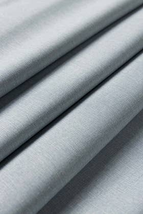 Silver Grey Unstitched Fabric OPUS ARZ