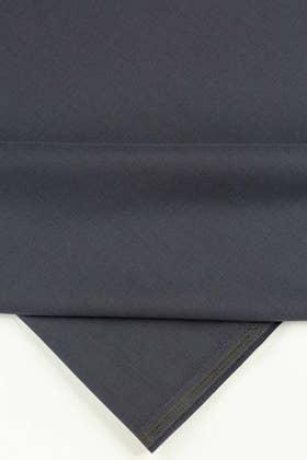 Dark Brown Unstitched Fabric Gul900 GreenTea