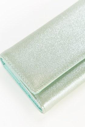 Light Green Wallet IDB-21-22