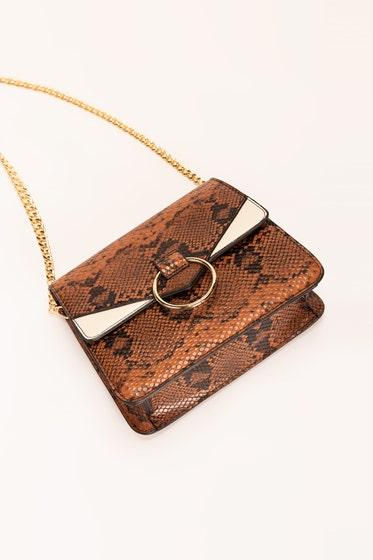 Coffee Hand Bag IDB-21-66