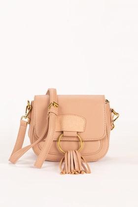 Pink Hand Bag IDB-21-101