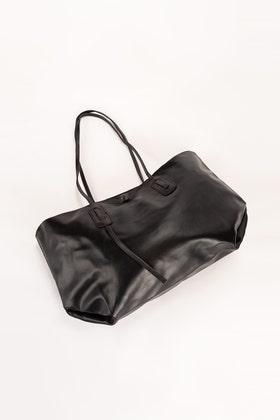 Black Hand Bag IDB-21-102