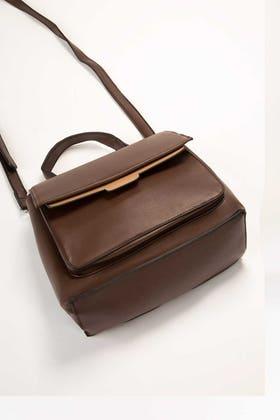 Coffee Hand Bag IDB-21-112