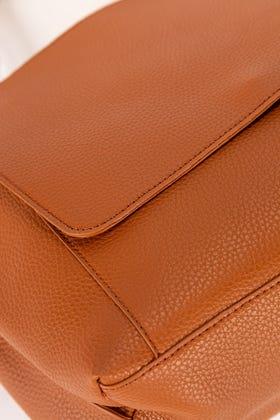 Brown Hand Bag IDB-21-114