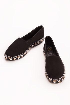 Black Shoes IDF-20-69
