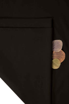 Kai Green Unstitched Fabric Opus Duke