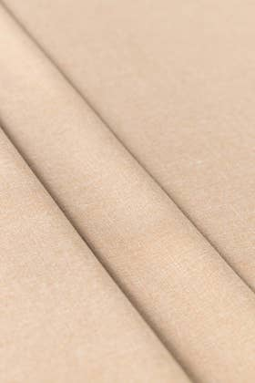 Chocolate Brown Unstitched Fabric OPUS ARZ