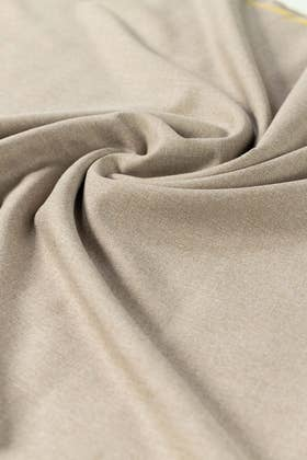 Brown Unstitched Fabric OPUS ARZ