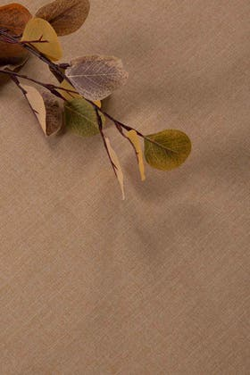 Light Camel Unstitched Fabric Opus Desire