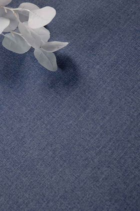 Ink Blue Unstitched Fabric Opus Desire