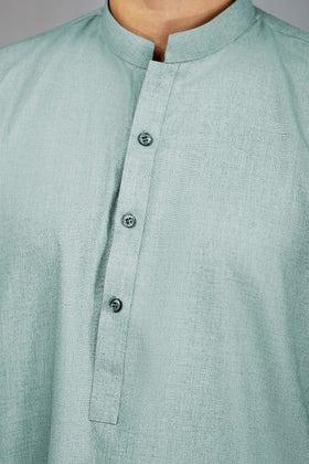 Green Gul 900 Tom Cruiser Unstitched Fabric