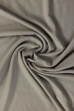 Light Grape Unstitched Fabric Opus Flora