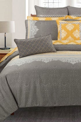 Amber Lace T-200 Bed Throw