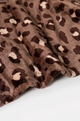 AW21-ANIMAL Single Ply Fleece