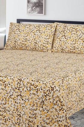 AW21-018 Bed Sheet Set