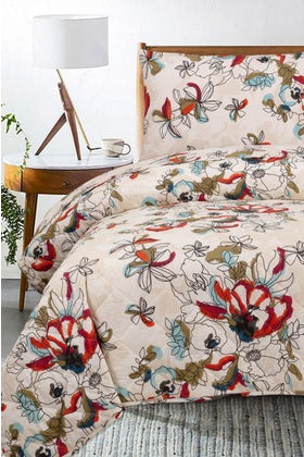 AW21-BB-002 Bed In A Bag (Bed Throw)