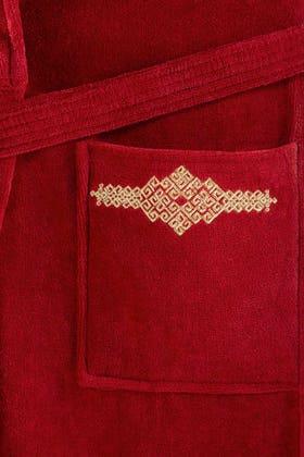 Barberry Bridal Towel Gift Set