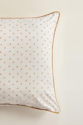 Batik T-150 Euro Sham Cushion Cover