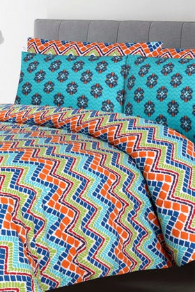 SS21-BDS-007 Complete Bed Set