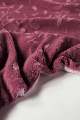 AW21-BEETRED Double Ply Fleece
