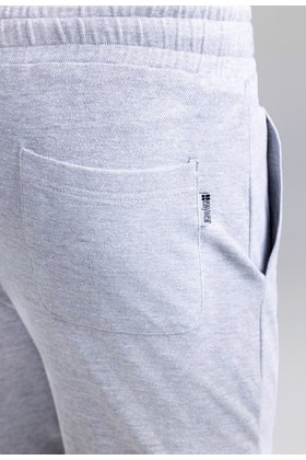 Pique Knit Relaxed Trouser WG-LW-21-02 D