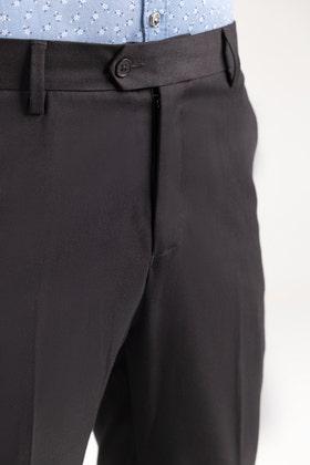 Black Formal Trouser BLDIP_009_RF