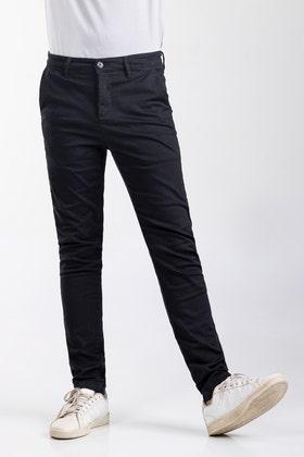 Black Khaki Pants TPB-76