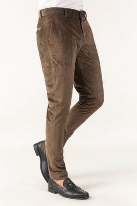 Brown Corduroy Pant BLDIP_007_SF