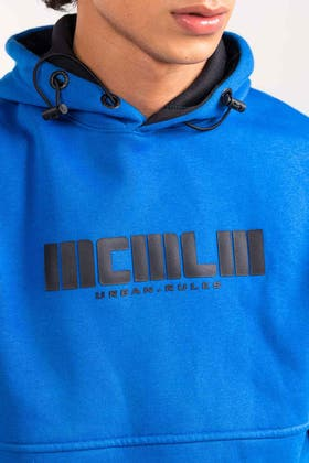 Blue Fashion Hoodie JKT-POH-D15-03