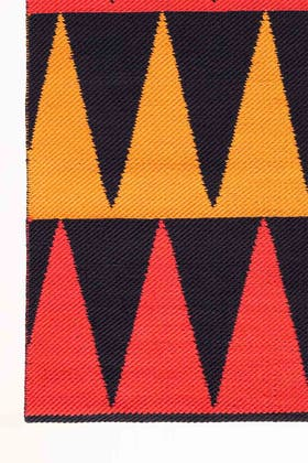 BUNTINGS Yarn Dyed Rug