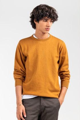 Camel Basic Sweater FS-SWT-D33-05