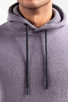 Charcoal Pullover Hoddie JKT-POH-D19-02