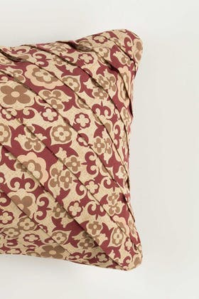 Claret Gold T-150 Deck Cushion Cover