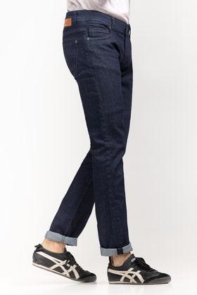 Dark Blue Jeans JSFB-127_0121