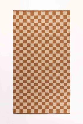 DRAFT Yarn Dyed Rug