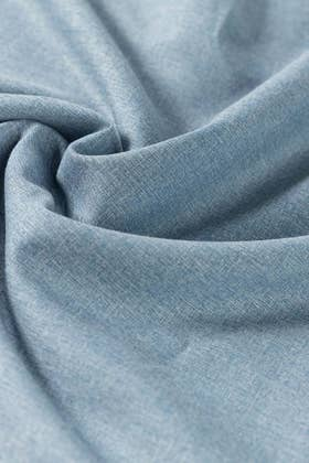 Blue Unstitched Fabric OPUS ARZ