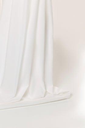 Off White Unstitched Fabric CHAMPION LATHA