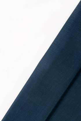Navy Unstitched Fabric CASHMERE KHADDAR