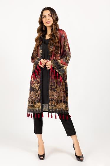 Silk Shirt GLAMOUR-20-24 DP