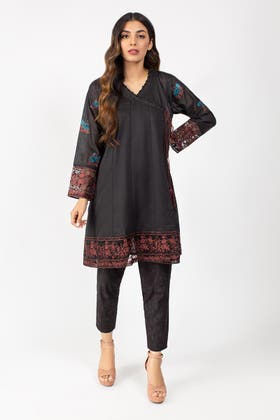 Embroidered Lawn Shirt GLS-20-166
