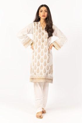Screen Printed Cotton Shirt GLS-21-108