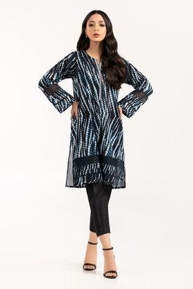 Digital Printed Cotton Shirt GLS-21-296-DP