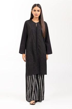Dyed Chikankari Shirt GLS-21-305