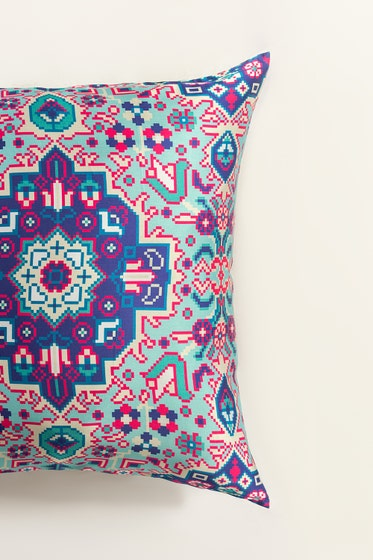 HARBOR Digital Cushion Cover