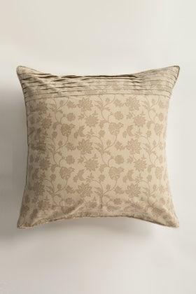 Hazel Wood T-150 Euro Sham Cushion Cover