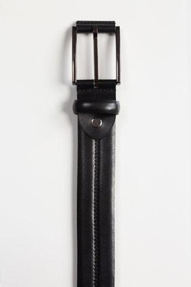 Matt Black Belt IMF-BELT-18-01