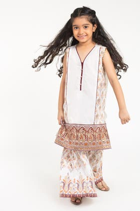 Lawn 2 PC Outfit IPS-20-44 KIDS