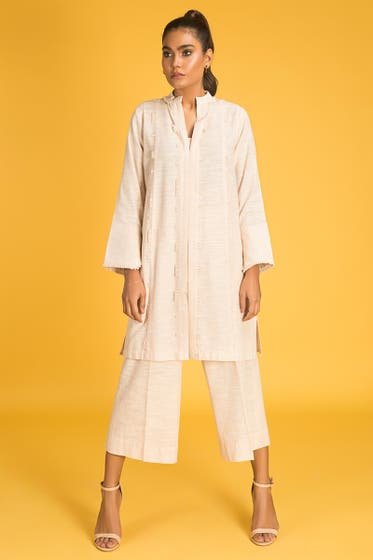 2 PC Khaddar Outfit IPW-19-25