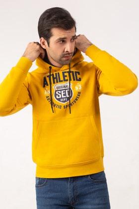 Mustard Hoodie JKT-POH-D13-05