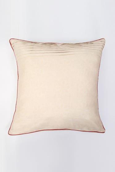 Kashida Kaari T-200 Euro Sham Cushion Cover